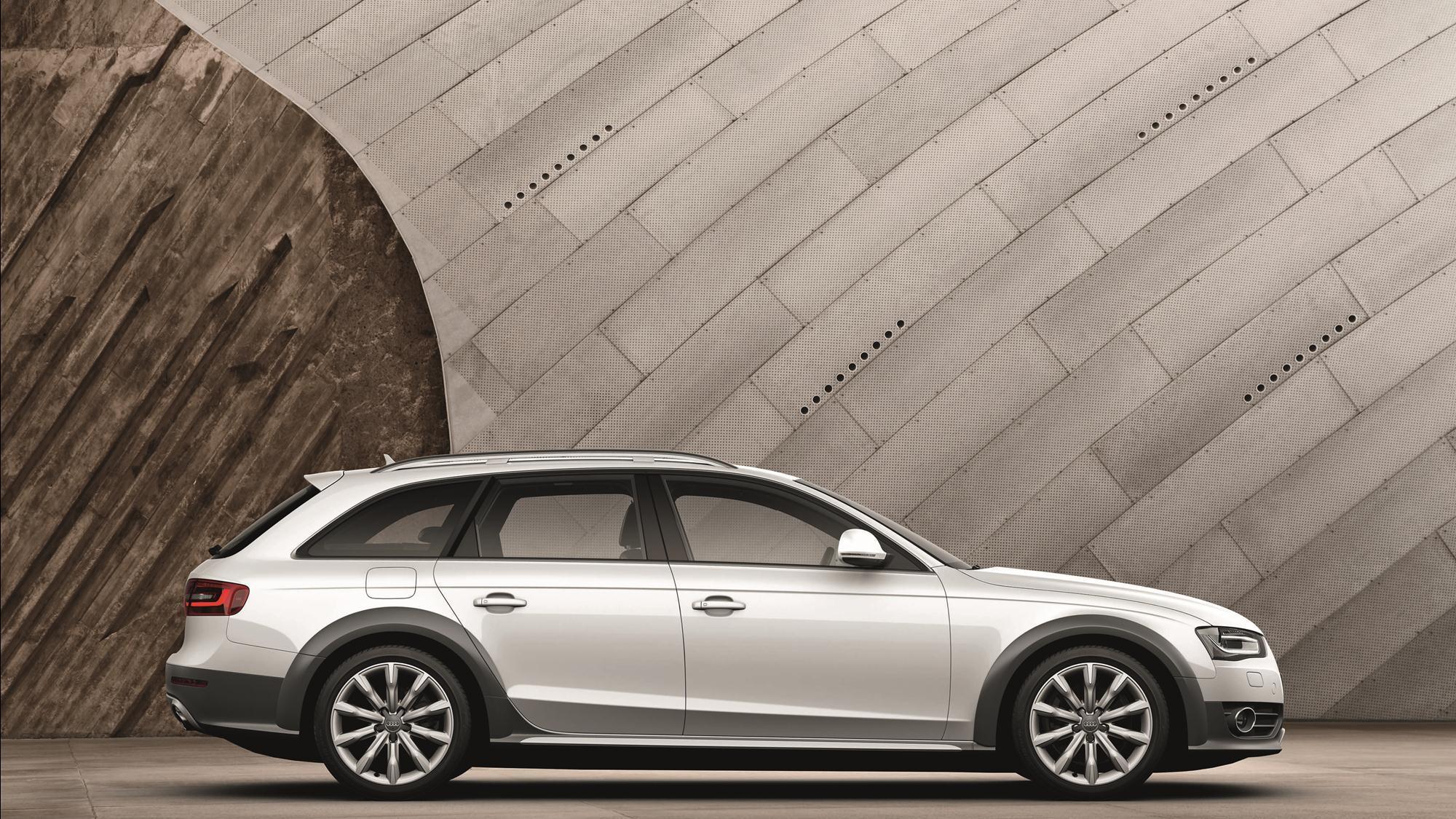 Kelebihan Audi A4 Avant 2013 Harga