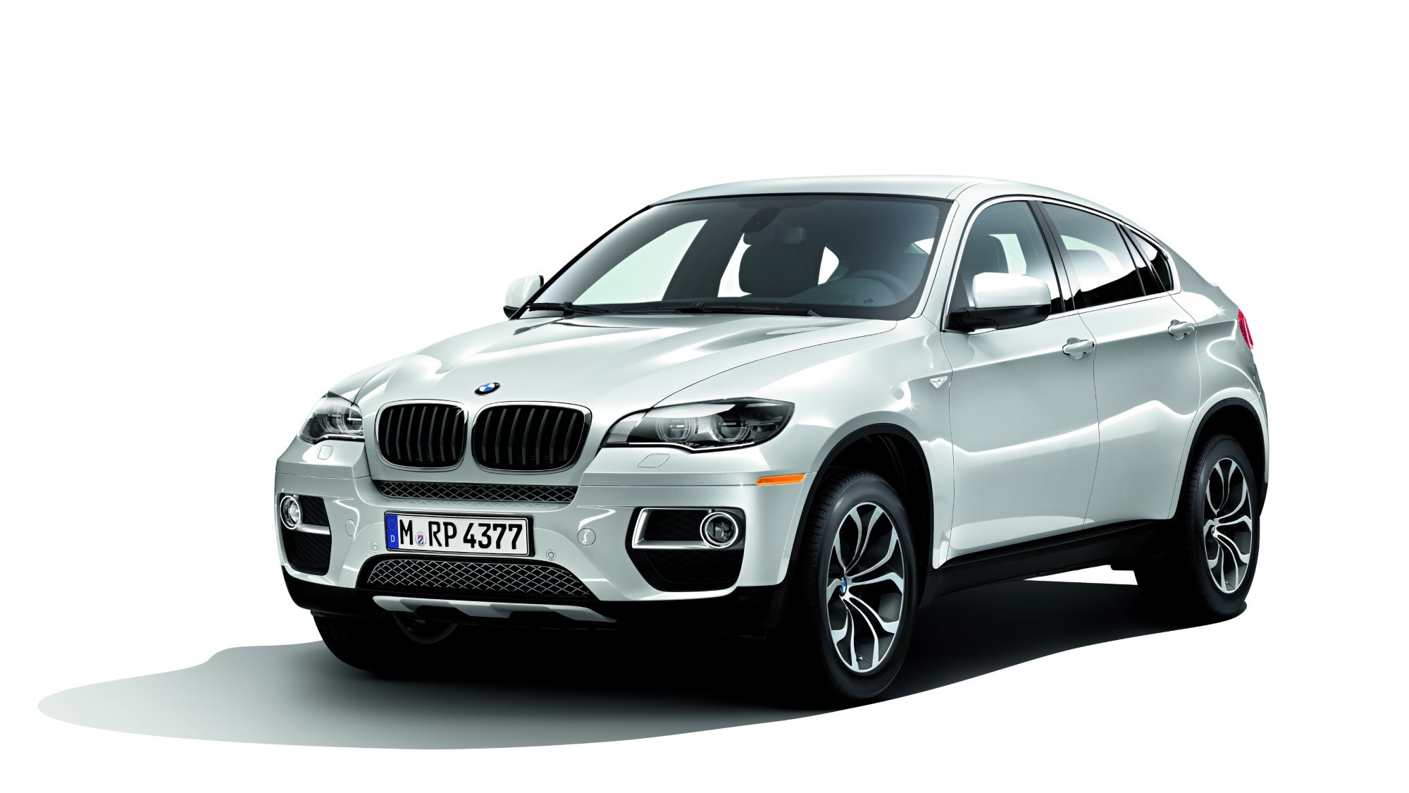 2013 BMW Individual X6 Performance Edition