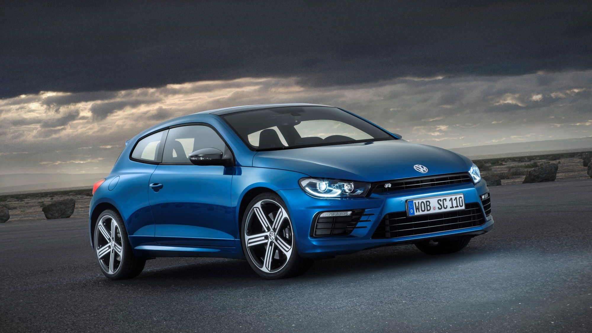 Vw Scirocco Usa >> Volkswagen Kills The Scirocco Hatchback Coupe