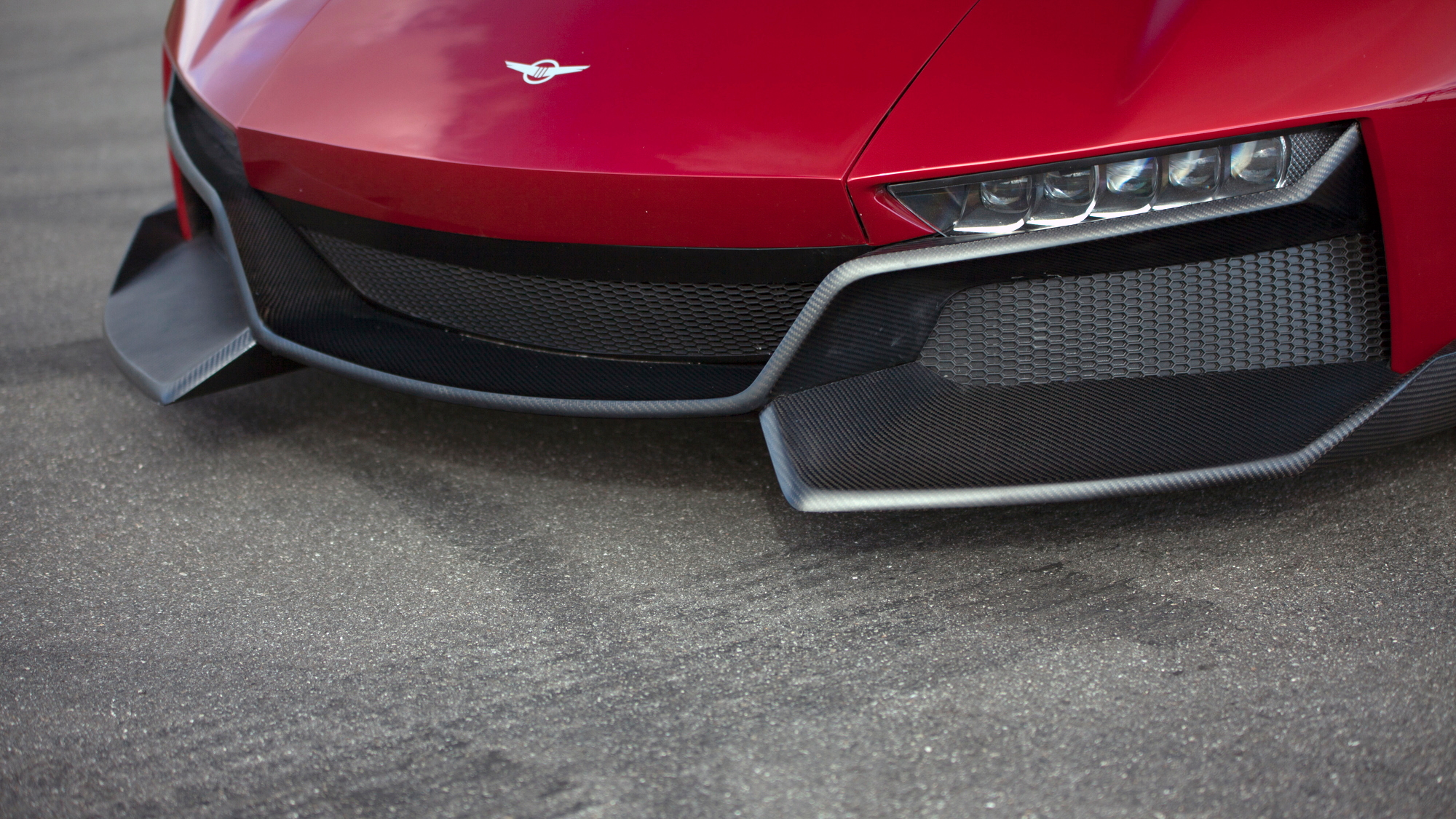 2016 Rezvani Beast Speedster