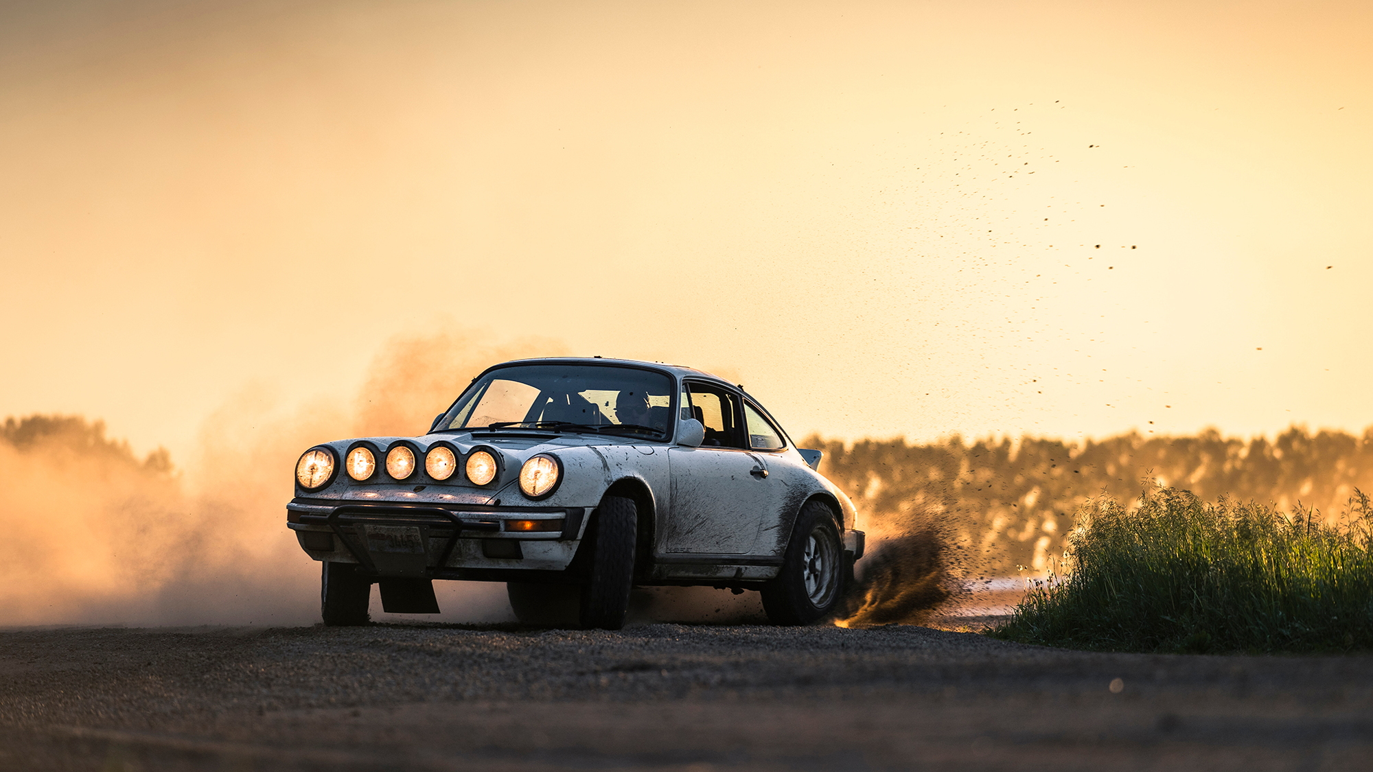 The Keen Project Safari 911 No. 2, photo by Alex Bellus