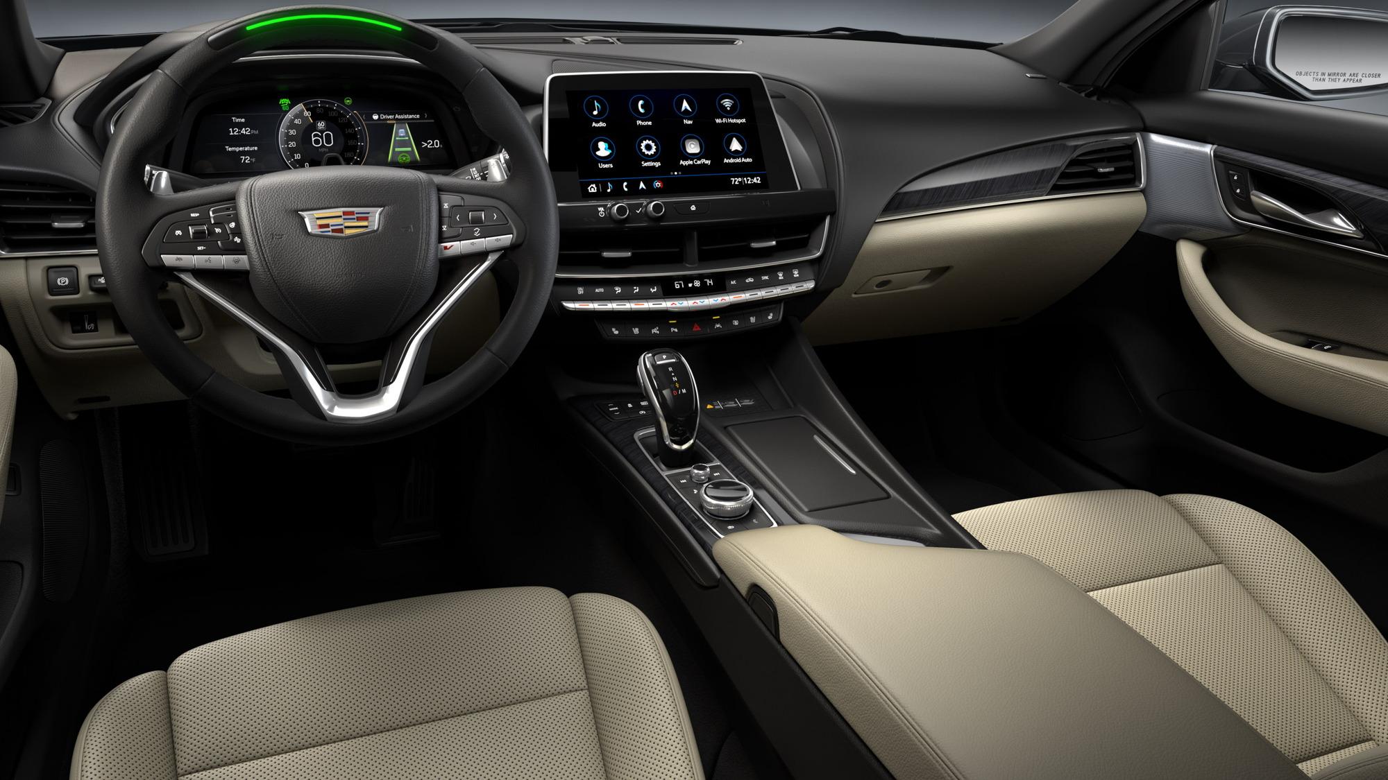 2021 Cadillac