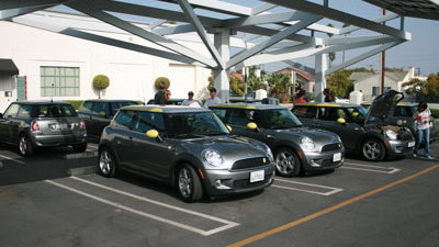 Mini E Gathering