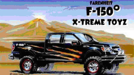 ford sema trucks 2008 001