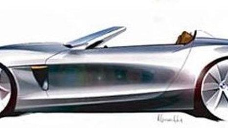 BMW Planning Z Spyder Stradale As Successor To Z8?