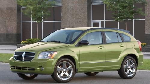 2010 Dodge Caliber R/T