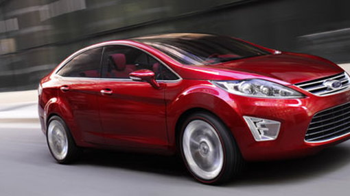 Ford 8217 S Future Strategy Is Lower Volumes And Smaller Cars