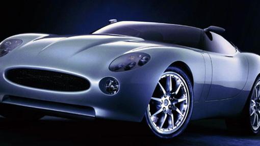 Tata boss backs Jaguar F-Type
