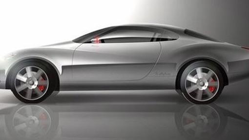 Borgward starts testing new prototype