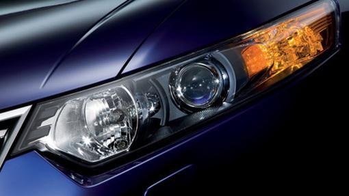 Honda releases 2009 Accord Euro (TSX) teasers