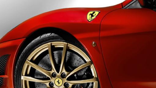 Ferrari trademarks 'GT California' for new model?