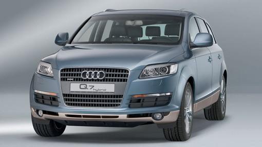 More Details On Audi 8217 S Hybrid