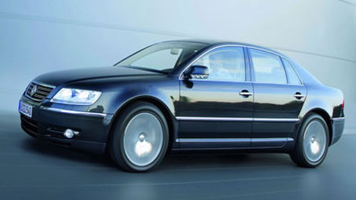 Audi modular design to spawn next-gen VW Phaeton, Bentley Continental GT and Arnage