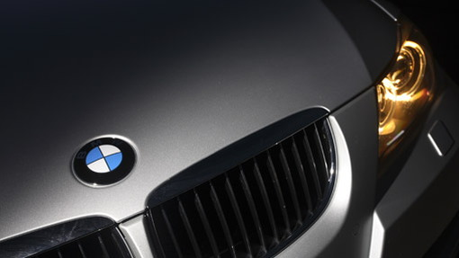 Efficient Dynamics for BMW 3-series