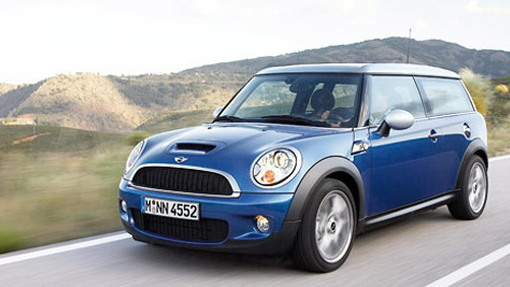 Official Specs For Mini 8217 S New Clubman