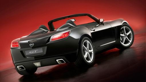GM's Kappa gives birth to Saturn Sky/Opel GT