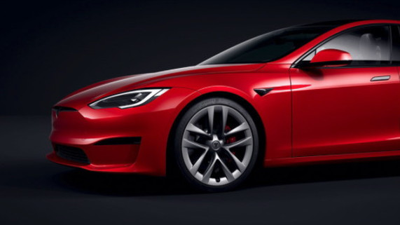 New, faster Tesla Model S and X revealed and already in production