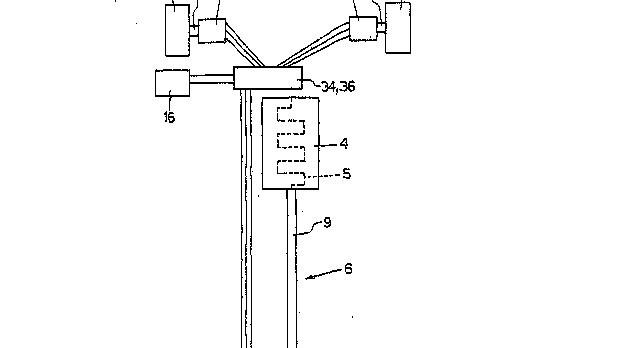 ferrari 4wd hybrid patent 004