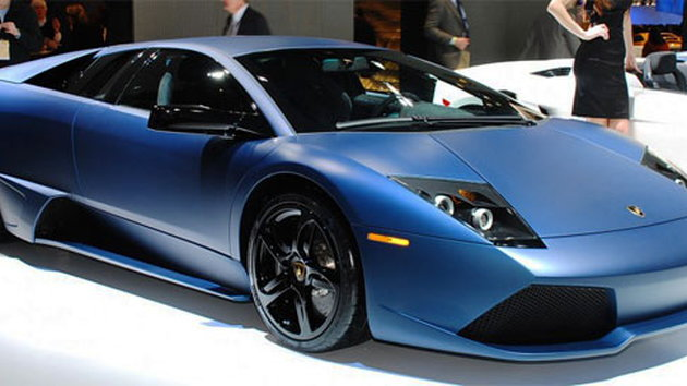 High End Cars >> Study High End Cars Don T Attract Women