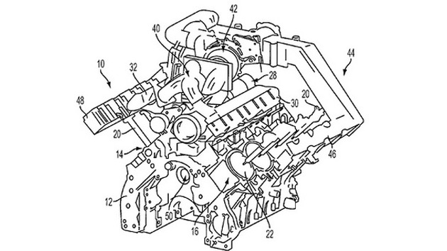 Push Rod V8 Engine Diagram | Wiring Diagram
