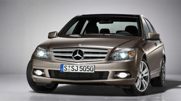 2010 Mercedes Benz C-Class Special Edition