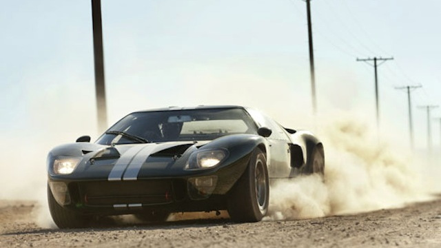 1965 Ford GT40 - image: RM Auctions