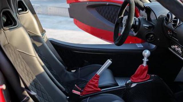 2011 Hennessey Venom GT - Image: duPont Registry