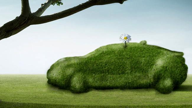 101 Ways to Hide a 2011 Chevy Volt