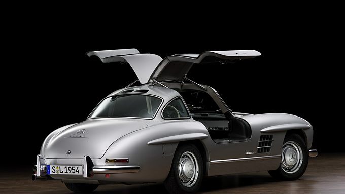 gullwing mercedes benz 300 sl gullwing replica 004
