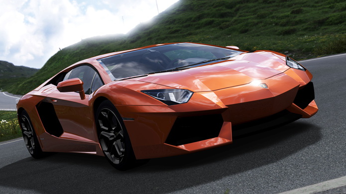 Forza 4 November Speed Pack DLC