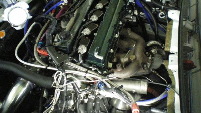 hks cz200s evox 002