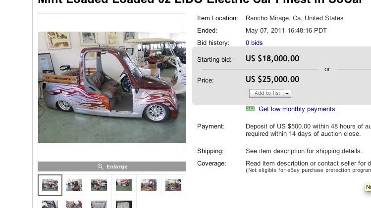 Ebay Motors Green Car Photos News Reviews And Insights Green Car Reports Page 2