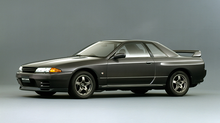 Nissan Skyline GT-R's RB26 engine back in production