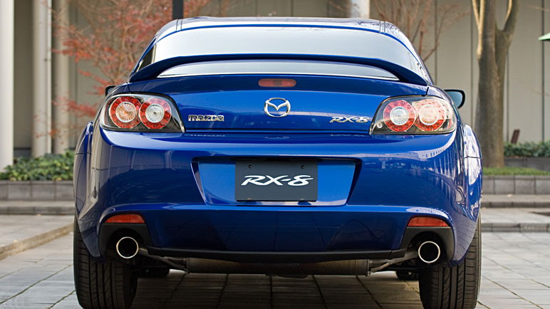 2008 mazda rx8 facelift motorauthority 005