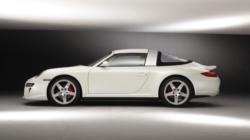 Ruf Roadster