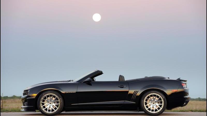 Hennessey Camaro 20th Anniversary