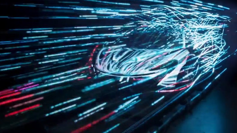 McLaren teases P12 supercar in new aerodynamics video