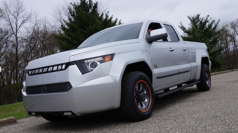 Trucks - Green Car Photos, News, Reviews, and Insights