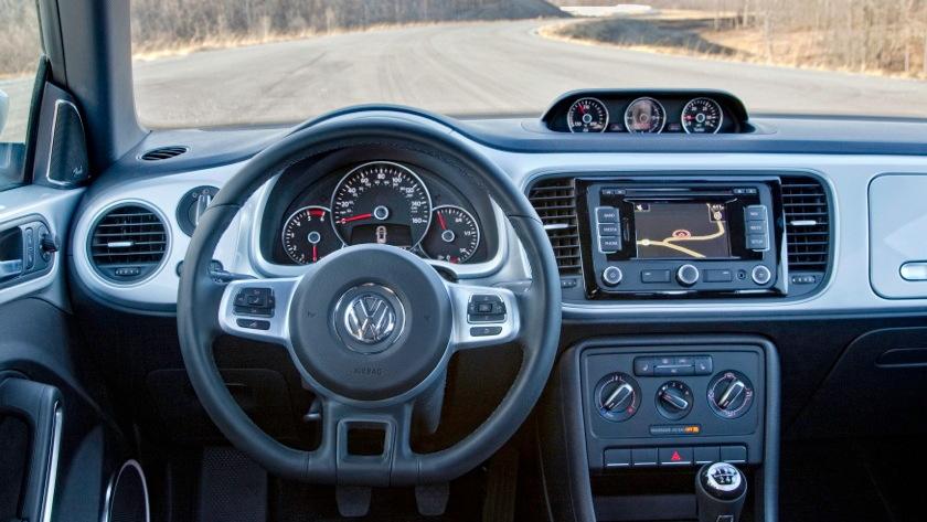 2013 Volkswagen Beetle TDI