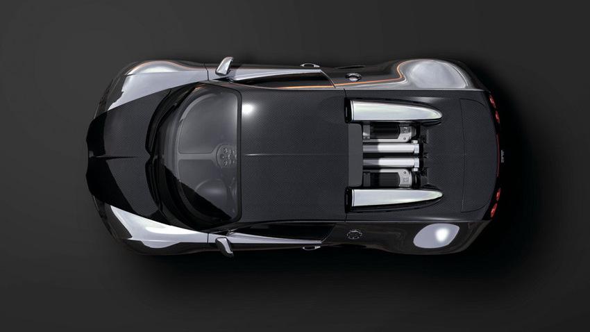 bugatti veyron pur sang motorauthority d