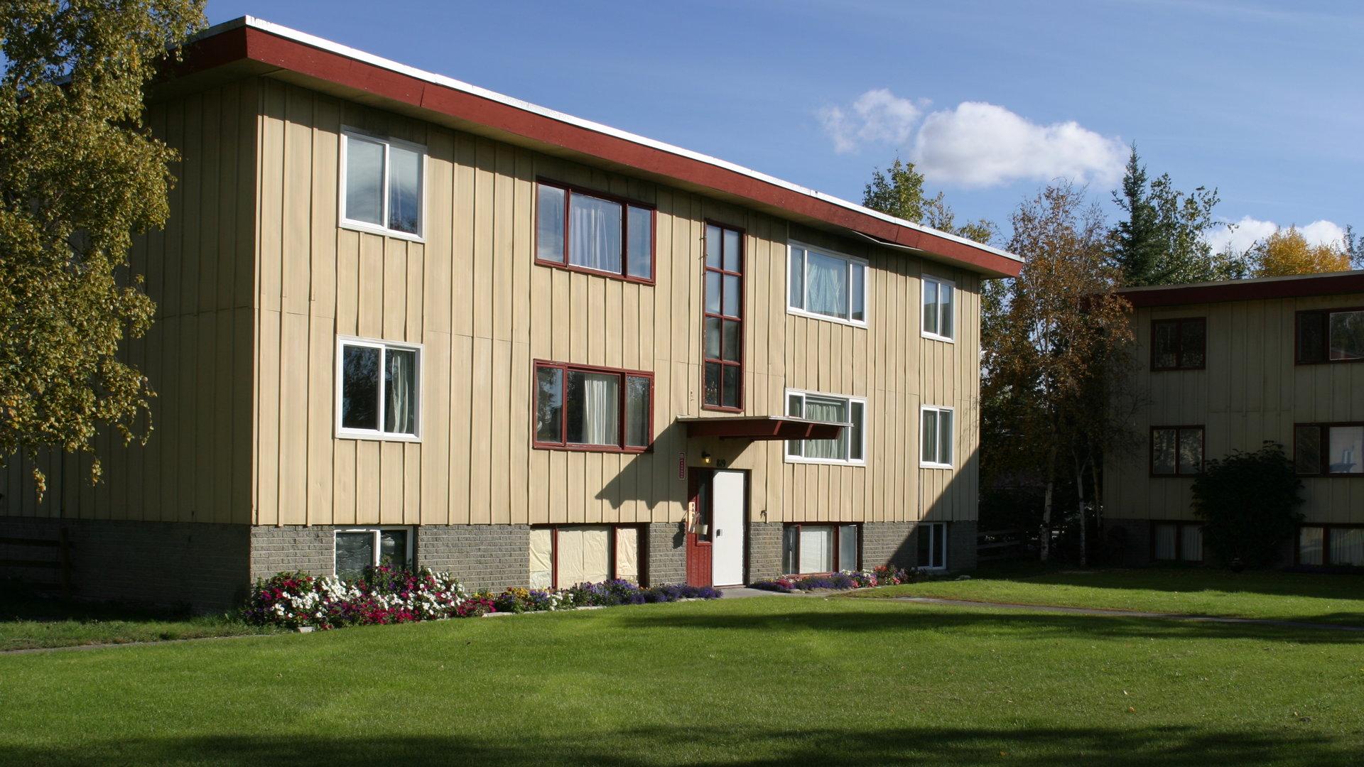 22 Apartments for Rent in Fairbanks, AK | ApartmentRatings©