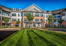 Image Of Signature Place In Morris Plains, NJ