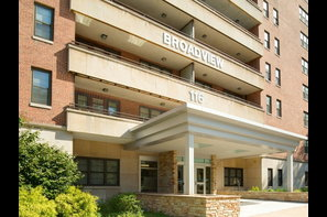 Broadview Apartments Baltimore Review