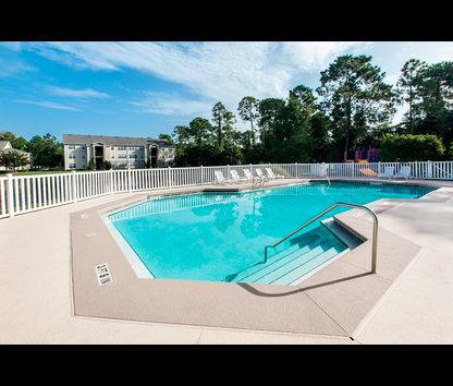 Windy Pines Apartments Daytona Beach Florida