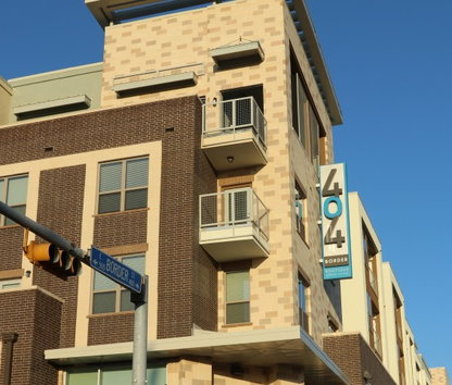 Image Of 404 Border Apartments In Arlington, TX