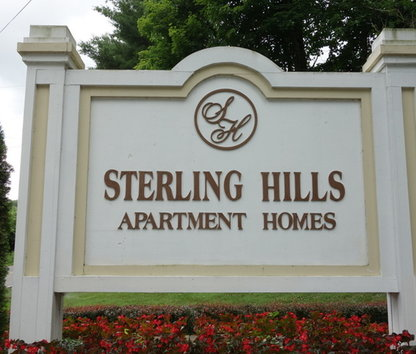 Sterling Hills Apartments Johnson City Tennessee