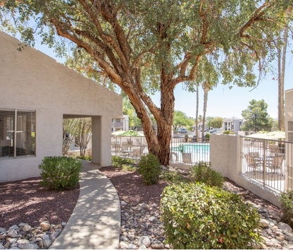 Image Of Valley View Apartments In Tucson, AZ