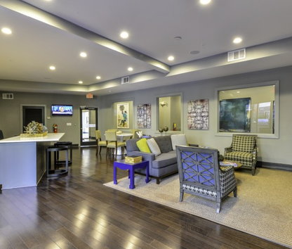 Image Of Seventeen West Apartments In Atlanta, GA