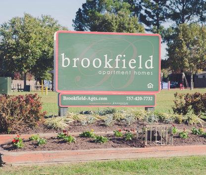 Brookfield Apartments Virginia Beach Va