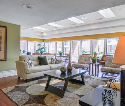 Image Of Wildflower Apartment Homes In Midland, TX